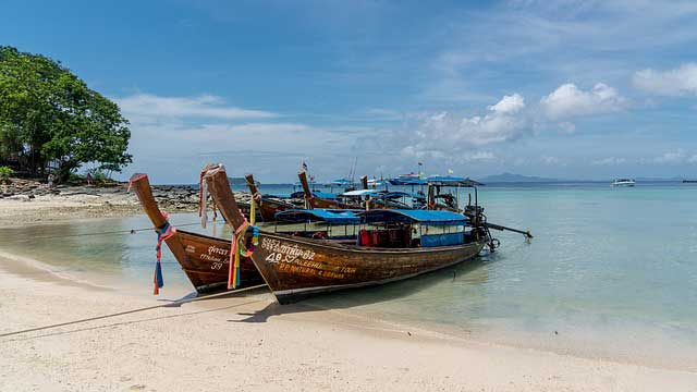 Plan ahead for Phuket tours and vehicle rentals