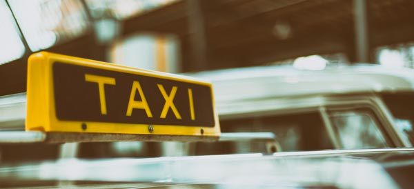 Phuket taxi prices to and from Kamala